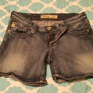 Big Star shorts